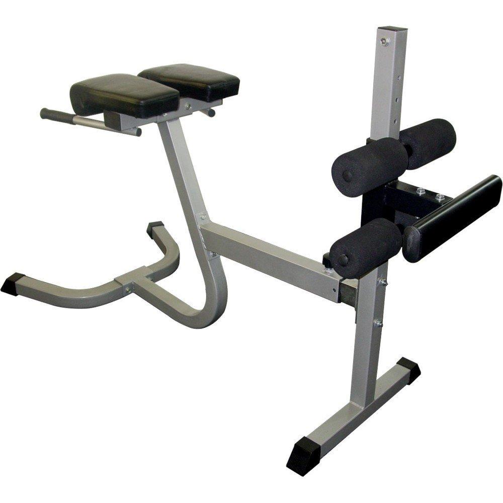 Valor Fitness CB-23 Back Extension / Sit-Up Bench